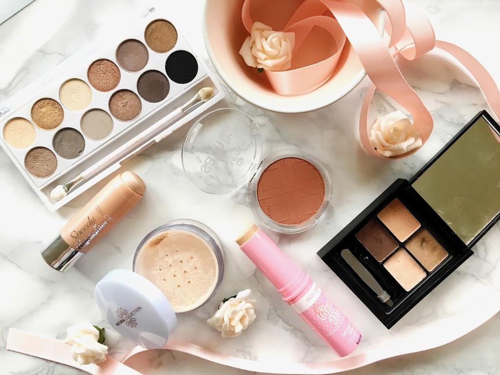 Makeup Favourites Under £5