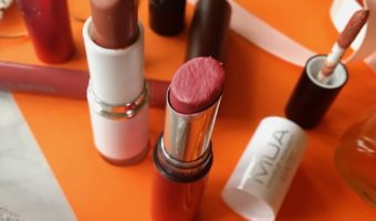 Favourite Autumn Lipsticks