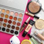 My Go-To Autumn Makeup