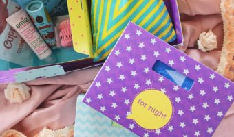 All About the Monthly Saviour, BettyBox *