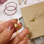 Jewellery Picks; featuring Aalia Jewellery