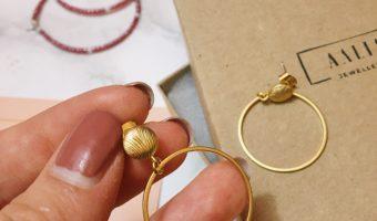 Jewellery Picks; featuring Aalia Jewellery