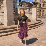 Styling The Midi Skirt