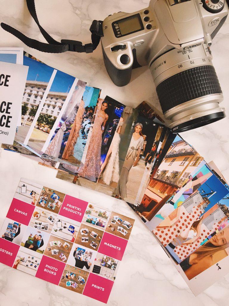 Film Photography & Photo Printing with Printiki *