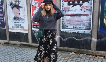 Styling the Winter Florals