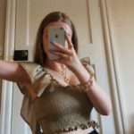 How To Sew A Shirred Bandeau